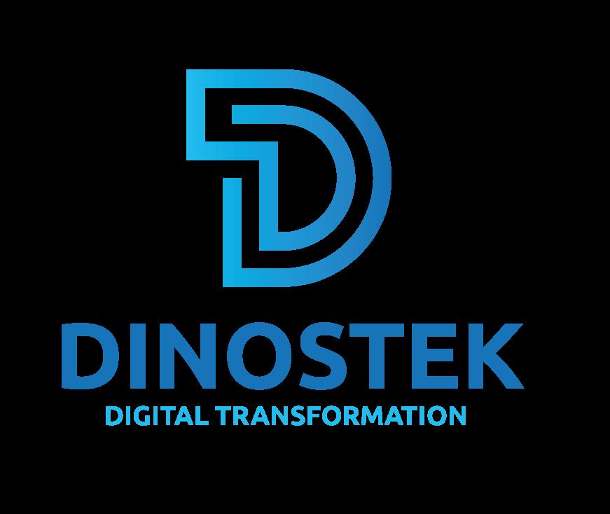 dinostek logo